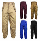 Boys Location Chino Pant Jeans Cuffed Chinos Coloured Pants Combat Trousers Kids