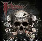 Heretic - A Game You Cannot Win (NEW CD)