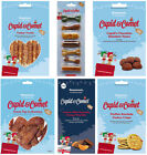 The 7 Days Of Xmas Turkey Cranberry Cheese Buscuits Chocolate Orange Dog Treats