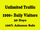 Kyпить 1000+ Unlimited  Mobile Traffic for 30 days на еВаy.соm