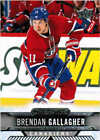 17/18 UD OVERTIME HOCKEY W1 BASE/LEGENDS/ROOKIES CARDS (1-60) U-Pick From List