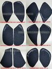 Gas Tank Traction Side Pad Protector for Suzuki GSXR 600 750 1000 1300 #m8