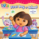 Dora\'s First Day at School: A Lift-the-Flap Book (Dora the Explorer), Nickelodeo