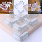 US 10pcs Baby Kids Safety Desk Table Edge Cushion Cover Protector Corner Guard