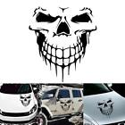 Fashion 1 Piece Cool Skull Wall Decal Car Styling Sticker DIY Hot EN24H 01