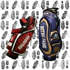 NEW Team Golf Medalist Cart / Nassau Stand Bag NCAA - Pick Your College Team!!