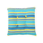 Square Chair Cushion Seat Pad Patio Outdoor Garden Dining Furniture with Ties