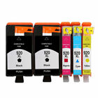 Multipack Compatible Ink Cartridge for HP 920XL Officejet 7500A E609a 6500A