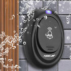 36 Chimes Doorbell Remote Control Home Digital Wireless Door Bell Waterproof