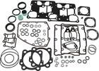 JAMES GASKETS GSKT MOTOR KIT TWIN CAM 95 W/MLS HD GSKT JGI-17055-99-MLS MC Harle