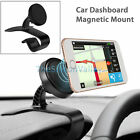 Universal Car Dashboard Mount HUD Design Holder Stand Cradle for Cell Phone GPS