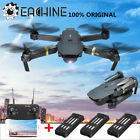 Eachine E58 WIFI FPV 2MP Foldable Selfie Drone RC Quadcopter RTF For Xmas Gift