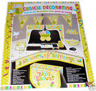 Baby Shower Cubicle Decorations Baby shower Decorations Mother To Be 72815
