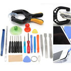 Mobile Phone LCD Screen Opening Tool Plier Suction Cup Pry Spudger Repair Kit