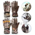 Anti-Slip Outdoor Riding Camouflage Sports Riding Ski Military Hunting Gloves