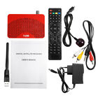 1080P DVB-S2 HD Digital Satellite   Combo TV BOX Receiver   USB WIFI Dongle