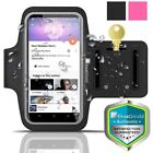 Sport Gym Running Exercise Armband Phone Holder Galaxy S8 iPhone Nokia Moto G5