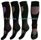 Men Ladies Thermal Ski Snowboard Socks Warm WINTER Outdoor Padded 1,2,4 PAIRS
