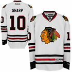 Reebok Patrick Sharp Chicago Blackhawks Away Premier Jersey NHL
