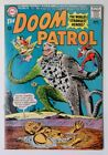 The Doom Patrol #95 (May 1965, DC) FN/VF