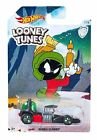 Hot Wheels Looney Tunes Character Vehicles Limited Edition NEW