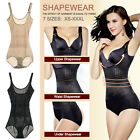 Lady Slim Sport Body Shaper Underbust Corset Girdle Underwear Tummy Control