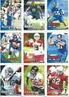 2010 Topps Football Rookie cards - Pick the ones you want !!