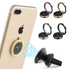360° Universal Cell Phone Alloy Finger Ring Stand Tablet Kickstand Watch Holders