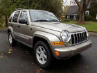 2007+Jeep+Liberty+Limited+4%2DDoor+Sport+Utility