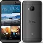 HTC One M9 32GB Gray Gold AT&T + GSM Unlocked 4G LTE 20MP Smartphone