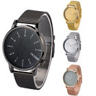 3ATM Mens Fashion High Grade Quartz Analogue Watch Business Waistwatch AU