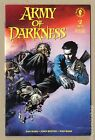 Army of Darkness (1st Series) #2 1992 VF+ 8.5