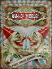 HALL OF MIRRORS  VINTAGE STYLE FUNFAIR CIRCUS METAL SIGN: 3 SIZES TO CHOOSE