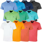 Callaway Golf Mens X Range Solid Polo II Shirt Opti-Dri Tech 58% OFF RRP