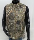 Under Armour UA Men's Camo Flyway Down Packable Vest -AUTHENTIC, New with Tags-
