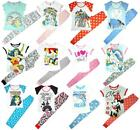 Womens Character Disney Tatty Teddy Marvel T-Shirt Top Gift Pyjamas size 8 to 22
