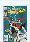 The Amazing Spider-Man #302 (Jul 1988, Marvel) VF