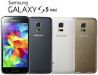 Samsung Galaxy S5 Mini SM-G800F - 16GB - Unlocked SIM Free Smartphone <br/> FREE 6 MONTH WARRANTY 100% TESTED