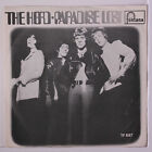 HERD: Paradise Lost / Come On-believe Me 45 (UK, PS 'backflaps' cover, few ligh