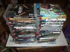 ps3 dark - ps3 game lot captain america super soldier incredible hulk tomb raider uncharted