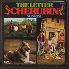 CHERUBIN: The Letter / Sunrise 45 (Germany, close to VG+ disc, PS with slight c