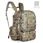 Large Tactical Backpack Outdoor Military Daypack