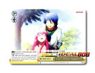 Weiss Schwarz Angel Beats! x 4 A Girl's Ultimate Happiness [AB/W31-E054 CC] Engl