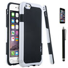 For Apple iPhone 6S/6 Hybrid Bumper Shockproof Impact Protective Hard Case Cover