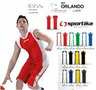 Ensemble Basket-Ball Sportika Mod. Set Orlando Aucun Double Min. 10 Sport