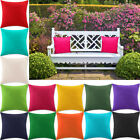 Waterproof Outdoor Garden Cushion for Outside Furniture Seat Filled with Pad