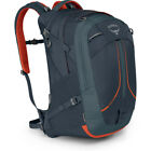 Osprey Tropos 32 Mens Rucksack Laptop Backpack - Armour Grey One Size