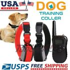 Shock Collar for Small/Medium Dogs + FREE Training Remote - 4 Modes Dog Training