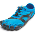 Vibram Five Fingers Kso Evo Mens Footwear Barefoot Trainers - Blue Black