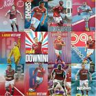 MOTD Match Of The Day football magazine picture poster West Ham Utd - VARIOUS